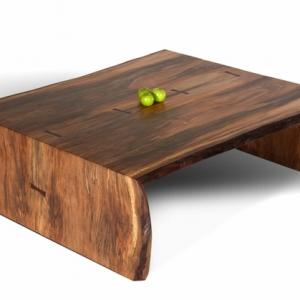 Les meubles bois brut, la tendence et le style nature sont là!