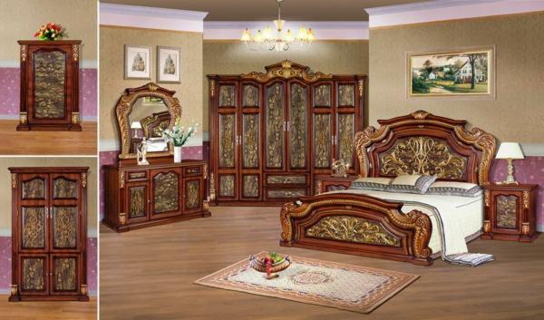 meubles-indiens-chambre-élégante