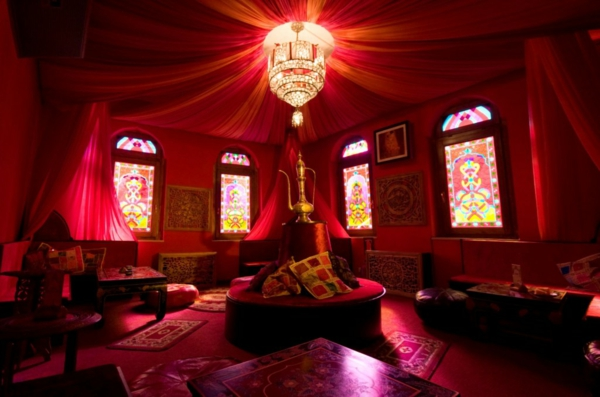 Les meubles indiens modernes ou traditionnels ils sont for Salon indien