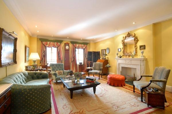 meubles-indiens-intérieur-magnifique