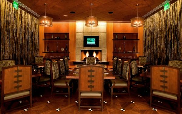 meubles-indiens-un-intérieur-joli