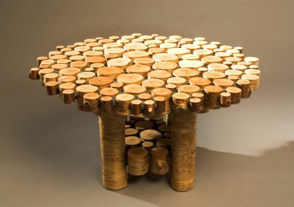 meubles-rustiques-une-table-unique