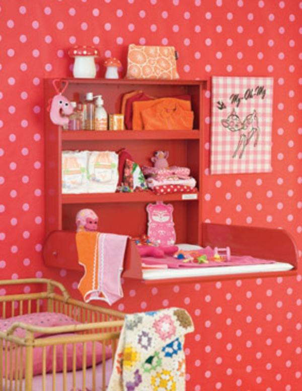 mignon-décoration-pour-la-table-a-langer