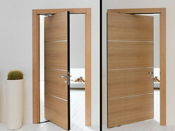 Porta doors portes d 39 int rieures design for Porte interieur complete