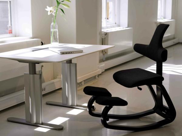 Le fauteuil de bureau ergonomique pour votre confort archzine