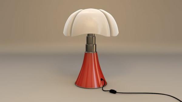 orange-lampe-pipistrello-