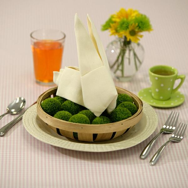 origami-serviette-lapin