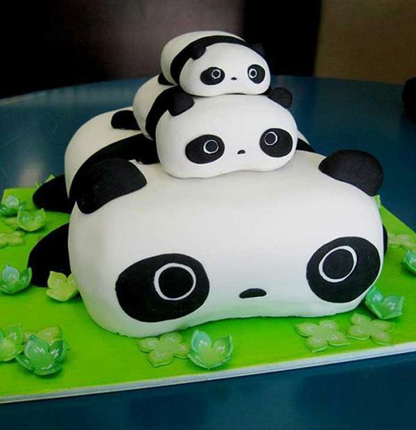 original-gâteaux -d'anniversaire-design