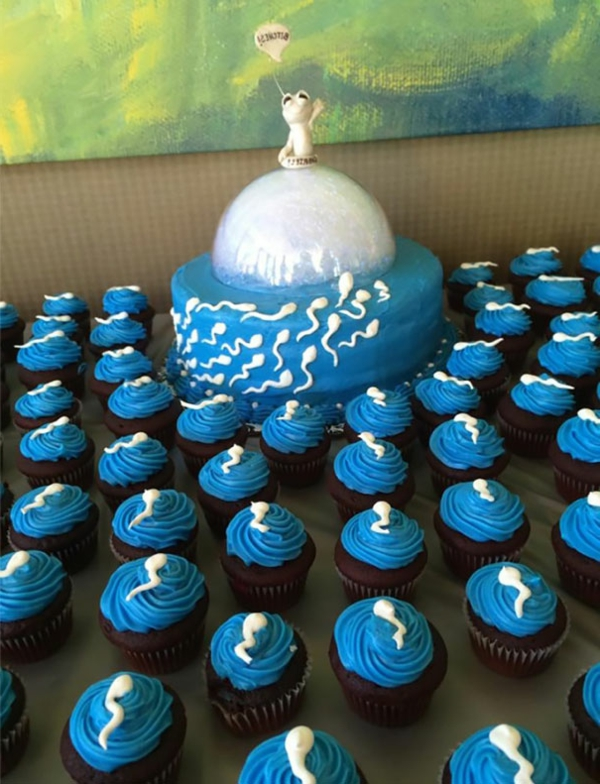 original-gâteaux d'anniversaire