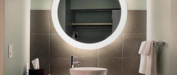 original-rond-éclairage-de -miroir-pour-la-salle-de-bain