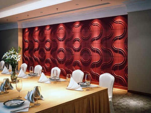 paneaux-decoratifs-muraux-3D_rouge