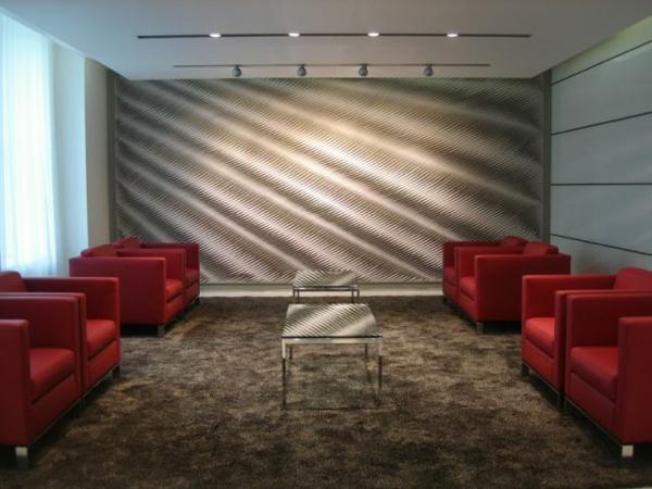 Les panneaux d coratifs muraux changent de mani re for Panneaux decoratif interieur