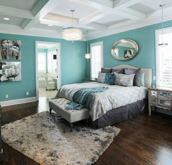 Image Result For Coastal Chic Bedroom Ideas