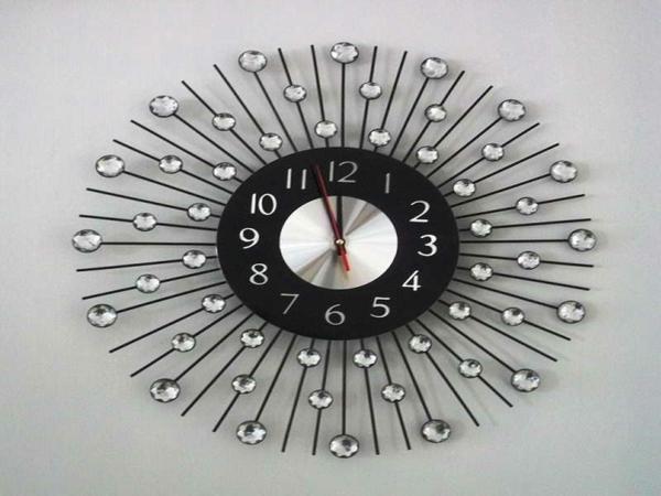 Designer Wall Clocks Online: Le Pendule Murale Design