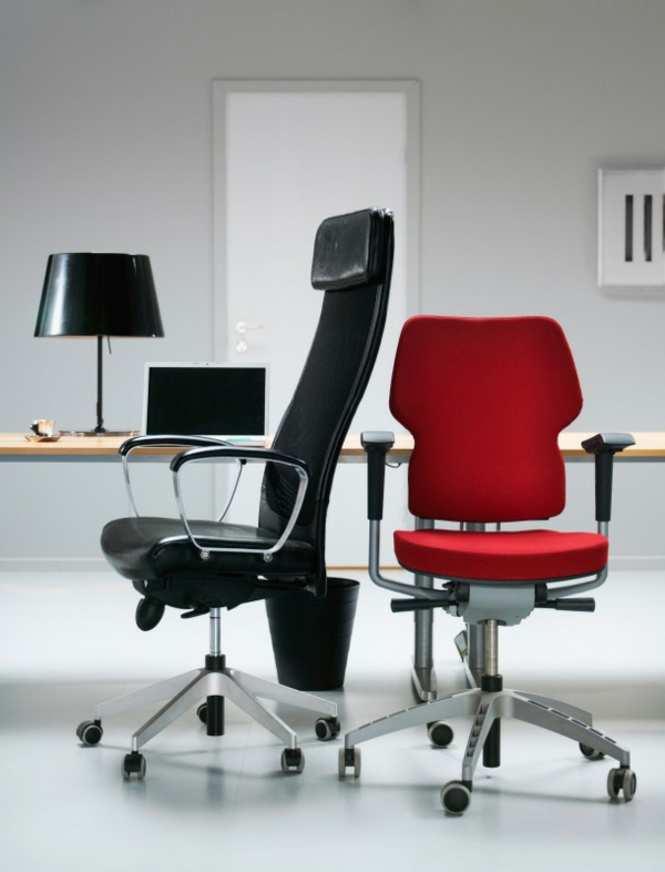 Le fauteuil de bureau ergonomique pour votre confort for Petit fauteuil de bureau