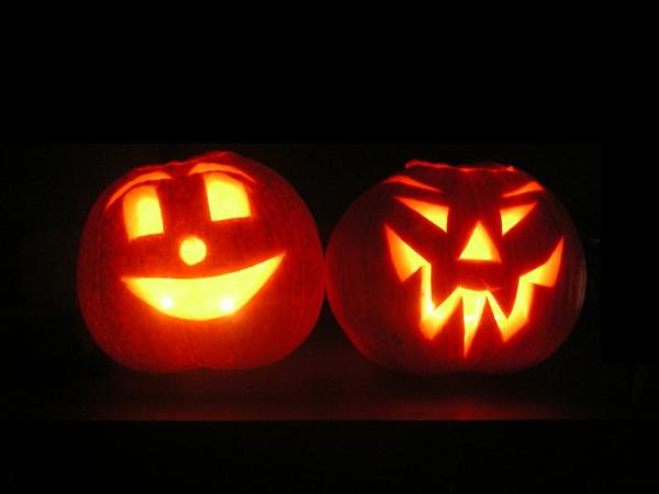 photophore-halloween-jack-o-lantern-en citrouilles