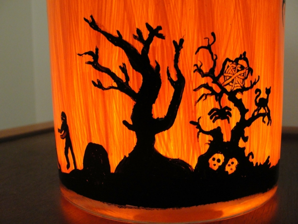 photophore-halloween-orannge-et-silhouettes