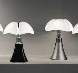 Trouvez la lampe Pipistrello Martinelli Luca