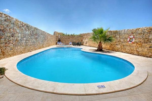 49 mod les piscine creus e en forme de rein - Forme de piscine creusee ...