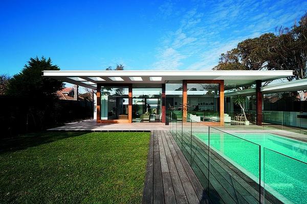 pool-architecture-de-la-maison-moderne