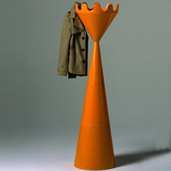 porte-manteau-cactus-orange