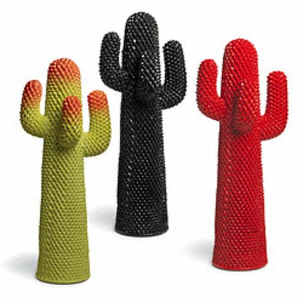 Awesome cactus porte manteau gallery - Cactus porte manteau ...