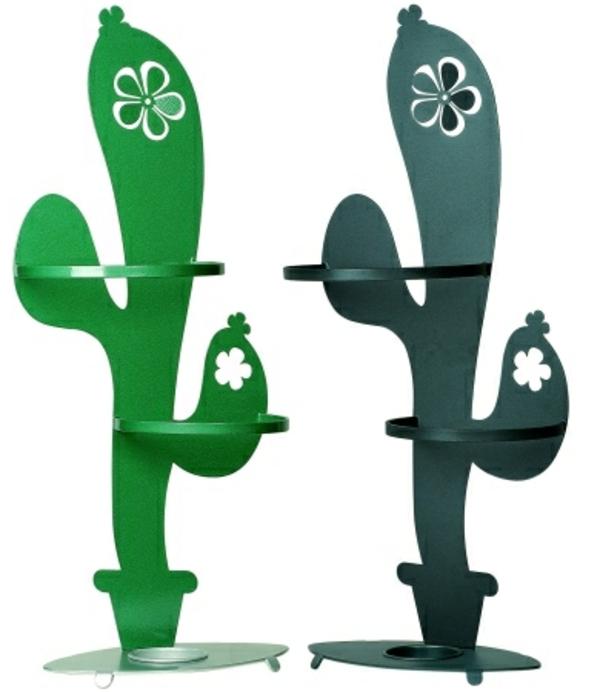 porte-manteau-cactus-vert-amusant