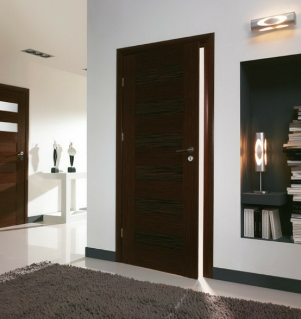 portes-d'intérieures- design -