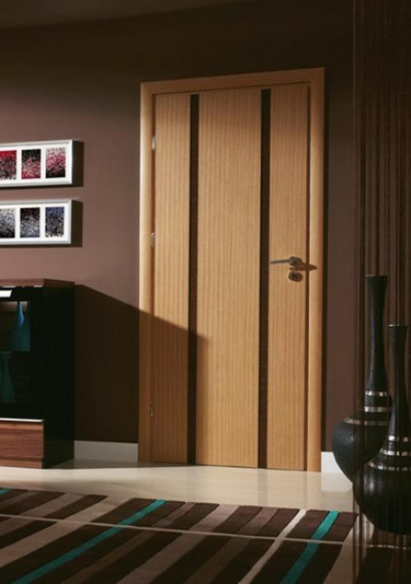 portes-d'intérieures- design-intressante