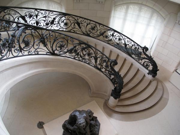 rambarde-fer-forge-interieur-grande-escalier