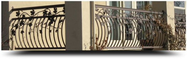 rambarde-fer-forge-terrasse-fait-main