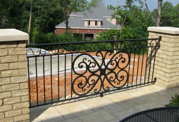 rambarde-fer-forge-terrasse