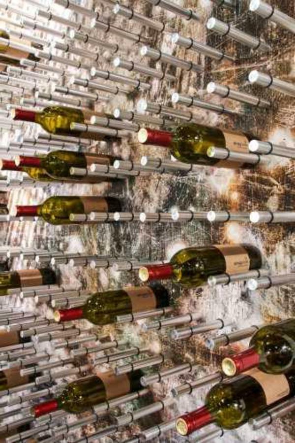 rangement-bouteilles-de-vin-intéressant