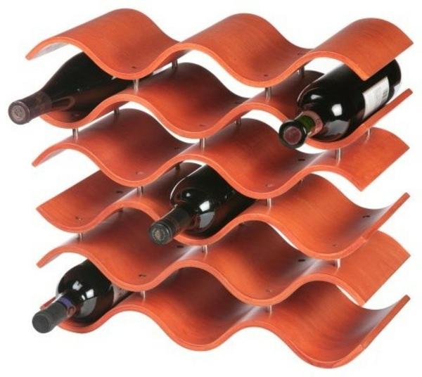 rangement-bouteilles-de-vin-formes-ondulantes