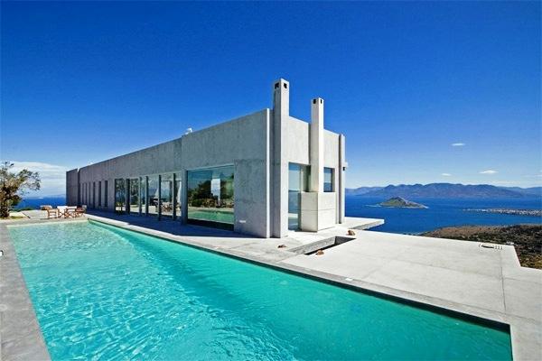 raviisant-architecture-de-la-maison-moderne-européen