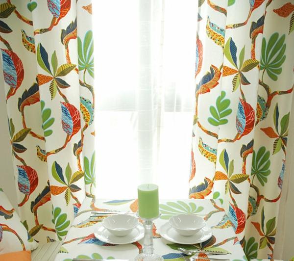 Rideaux Oeillets Ikea Rideaux-ikea-tropic