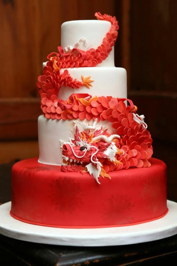rouge-gâteaux- d'anniversaire
