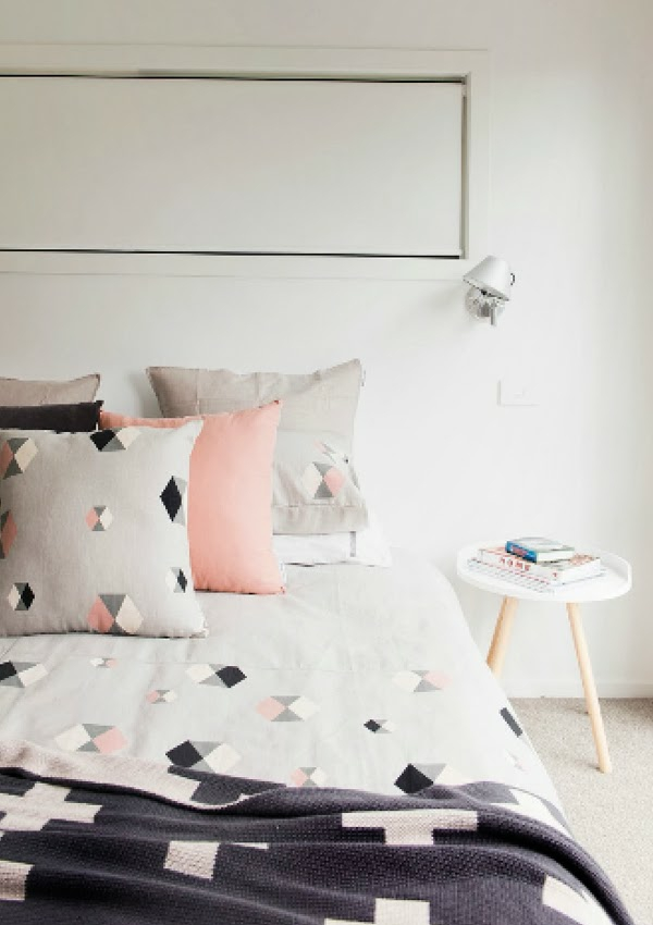 objets et design pour faire d coration scandinave. Black Bedroom Furniture Sets. Home Design Ideas