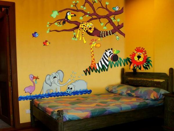 stickers-pour-chambre-bébé-sticker-coloré-et-amusant