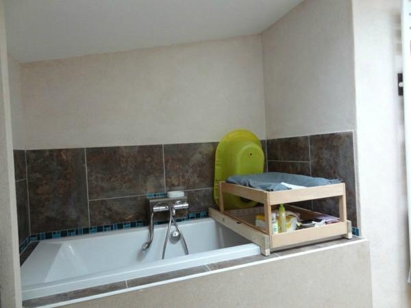 28 mod les de table langer murale - Table a langer sur baignoire ...