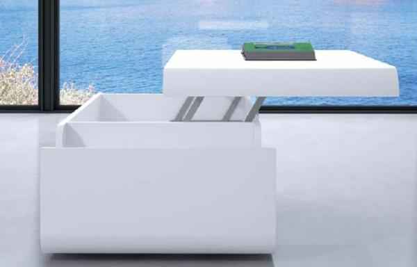 table-basse-blanc-unique-design