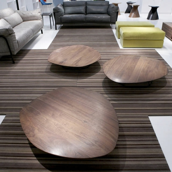 Table Basse En Pierre Naturelle