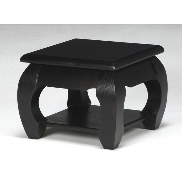La table basse opium - Table basse opium carree ...