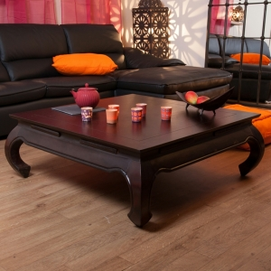 La table basse opium
