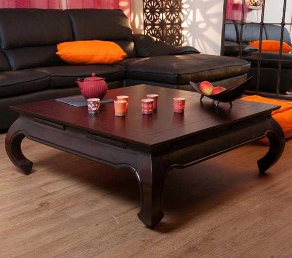 la table basse opium. Black Bedroom Furniture Sets. Home Design Ideas