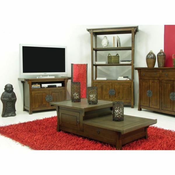 table-basse-opium-et-un-intérieur-minimaliste