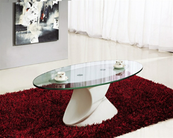 table-basse-ovale-moderne