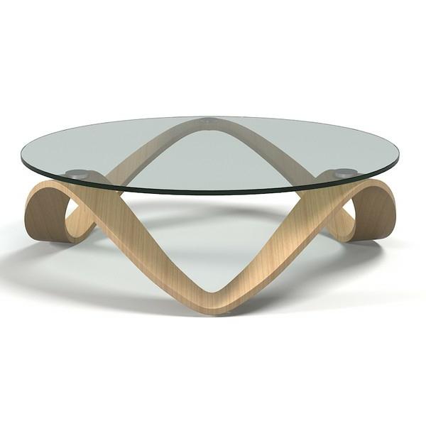 table-basse-ovale-design-bois-verre