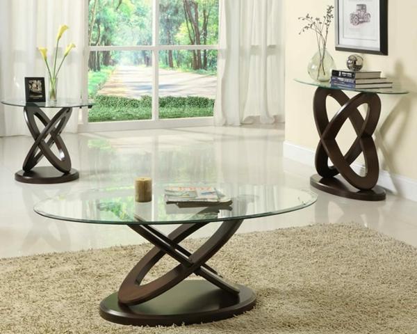 table-basse-ovale-design-élégant