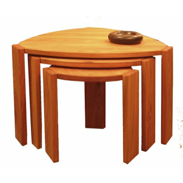 Table rabattable cuisine paris table gigogne en bois for Table gigogne ikea